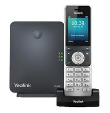 تلفن VoIP یالینک W60P Wireless IP Phone